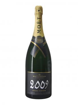 香槟 酩悦香槟 年份珍藏 干香槟酒 2009 大瓶(150cl)