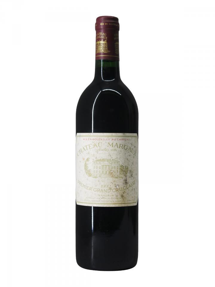 玛歌酒庄 1992 标准瓶 (75cl)