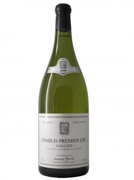 夏布利 一级 威隆园 瑟文酒庄 2009 大瓶(150cl)