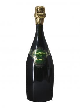 香槟 戈塞特 顶级年份酒 干香槟酒 1996 标准瓶 (75cl)