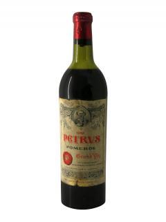 帕图斯 1952 标准瓶 (75cl)