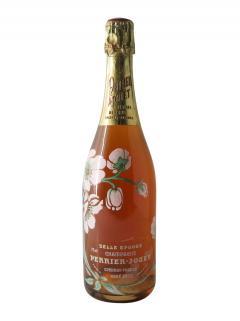 香槟 皮耶爵 美好年代 桃红色 干香槟酒 1979 标准瓶 (75cl)