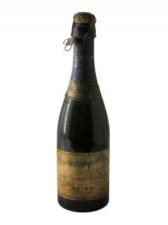 香槟 凯歌皇牌 干香槟酒 1943 半瓶 (37.5cl)