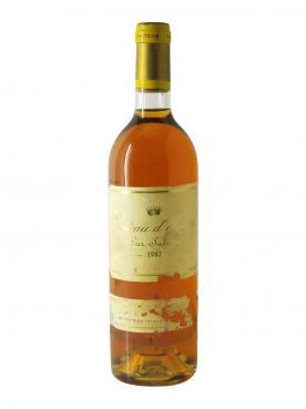 滴金酒庄 1982 标准瓶 (75cl)