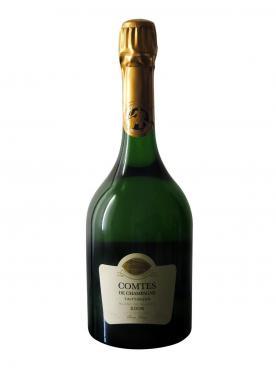 香槟 泰亭哲 香槟伯爵 白中白 干香槟酒 2006 标准瓶 (75cl)