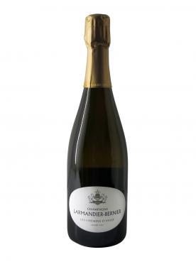香槟 贝尼耶 阿维兹小径 白中白 特极干型 2011 标准瓶 (75cl)