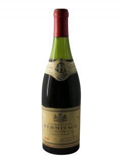 埃米塔日 嘉伯乐酒庄 教堂园 1943 标准瓶 (75cl)