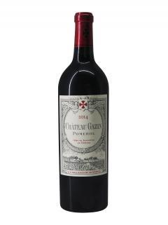 嘉仙酒庄 2014 标准瓶 (75cl)