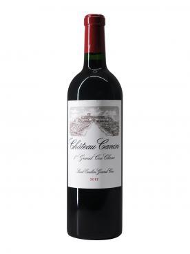 卡农酒庄 2012 标准瓶 (75cl)