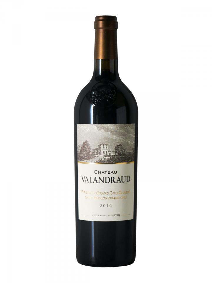 瓦兰德鲁酒庄 2016 标准瓶 (75cl)