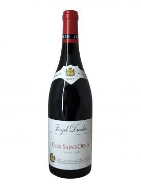 圣丹尼园 名庄 约瑟夫杜鲁安酒庄 2015 标准瓶 (75cl)