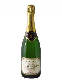香槟 盖伊查理曼 查理曼特酿 - 库尔梅茨 白中白 名庄 2012 标准瓶 (75cl)