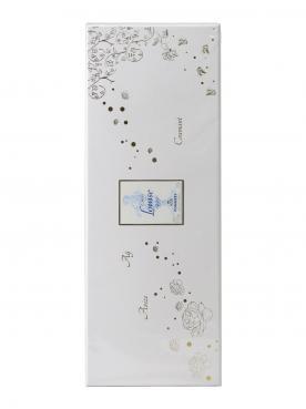 香槟 波美丽香槟 露易丝特酿 干香槟酒 1999 标准瓶 (75cl)