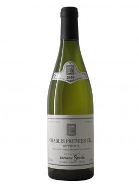 夏布利 一级 比托 瑟文酒庄 2010 标准瓶 (75cl)
