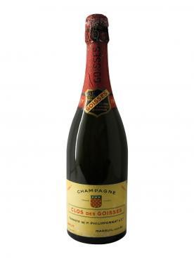 香槟 菲丽宝娜 歌榭园 干香槟酒 1947 标准瓶 (75cl)