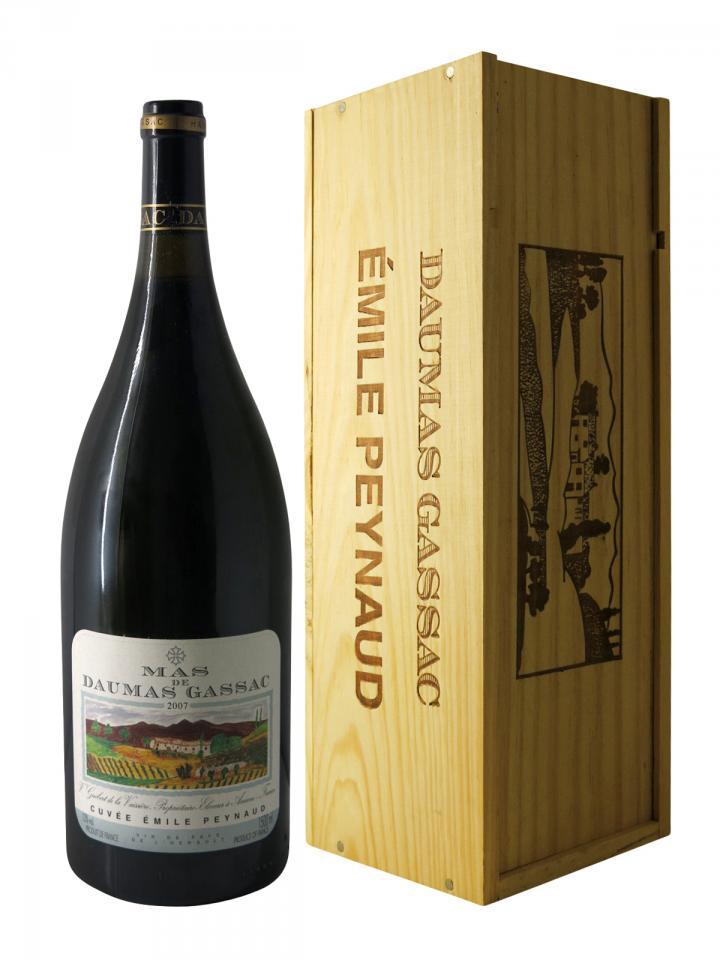 玛德玛嘉萨酒庄 佩诺特酿 2007 大瓶(150cl)