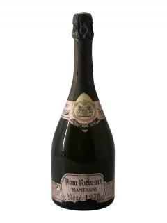 香槟 瑞纳特 唐瑞纳特 桃红色 干香槟酒 1978 标准瓶 (75cl)