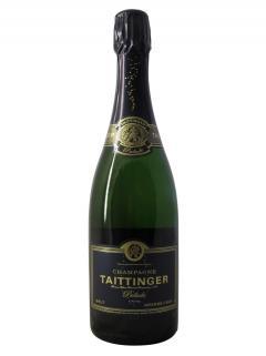 香槟 泰亭哲 前奏 干香槟酒 名庄 非年份酒 标准瓶 (75cl)