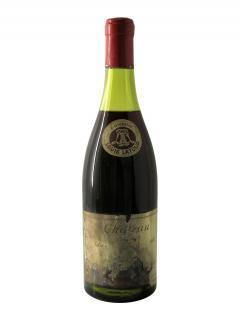考尔通 名庄 格朗赛园 路易拉图 1957 标准瓶 (75cl)