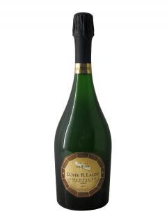 香槟 玛姆香槟 勒内·拉露 干香槟酒 1999 标准瓶 (75cl)