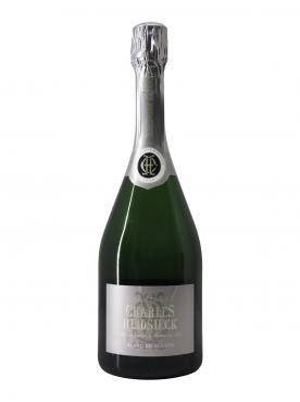 香槟 哈雪香槟 白中白 非年份酒 标准瓶 (75cl)
