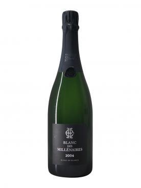 香槟 哈雪香槟 米勒莱瑞斯 干香槟酒 2004 单支标准瓶盒装  (75cl)