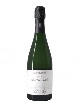 香槟 尼古拉斯·马亚 夏约·吉利斯 一级 2012 标准瓶 (75cl)