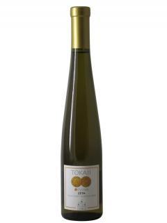欧维纳 泽塔皇家甜精选 2008 半瓶 (37.5cl)