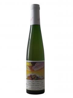 托凯灰皮诺 名庄 Zinnkoepfle酒庄 精选贵腐甜酒 SGN 塞比酒庄 1998 半瓶 (37.5cl)
