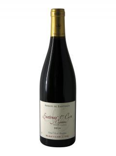桑特奈 一级 如同 米歇尔克莱尔父女酒庄 2014 标准瓶 (75cl)