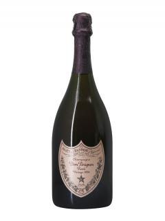 香槟 酩悦香槟 唐·培里侬 桃红色 干香槟酒 1996 标准瓶 (75cl)