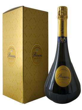 香槟 德•韦诺日香槟 王子特酿 白中白 非年份酒 标准瓶 (75cl)