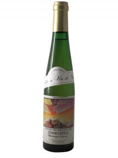 雷司令 名庄 Zinnkoepfle酒庄 晚收葡萄冰酒 塞比酒庄 1990 半瓶 (37.5cl)