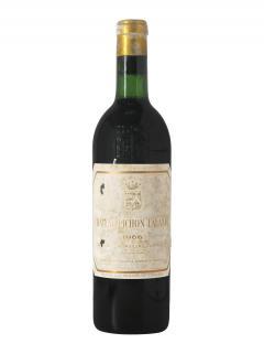 彼雄拉兰酒堡 1966 标准瓶 (75cl)