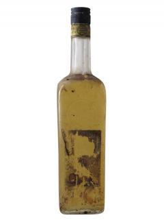 朗姆酒 圣詹姆斯 1970 年代 0.7 升瓶 (70cl)
