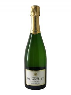 香槟 德乐梦 白中白 干香槟酒 非年份酒 3 支标准瓶装 (3x75cl)