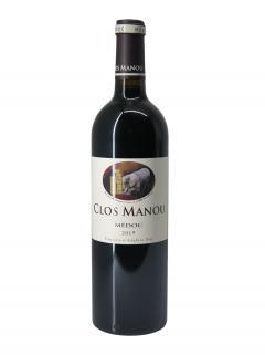 马努酒庄 2019 标准瓶 (75cl)