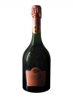 香槟 泰亭哲 香槟伯爵 桃红色 干香槟酒 2006 标准瓶 (75cl)