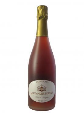 香槟 贝尼耶 放血桃红香槟 特极干型 一级 非年份酒 标准瓶 (75cl)