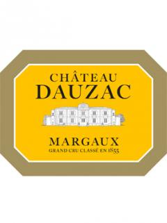 杜扎克酒庄 2019 标准瓶 (75cl)