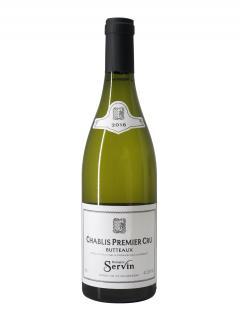 夏布利 一级 比托 瑟文酒庄 2018 标准瓶 (75cl)