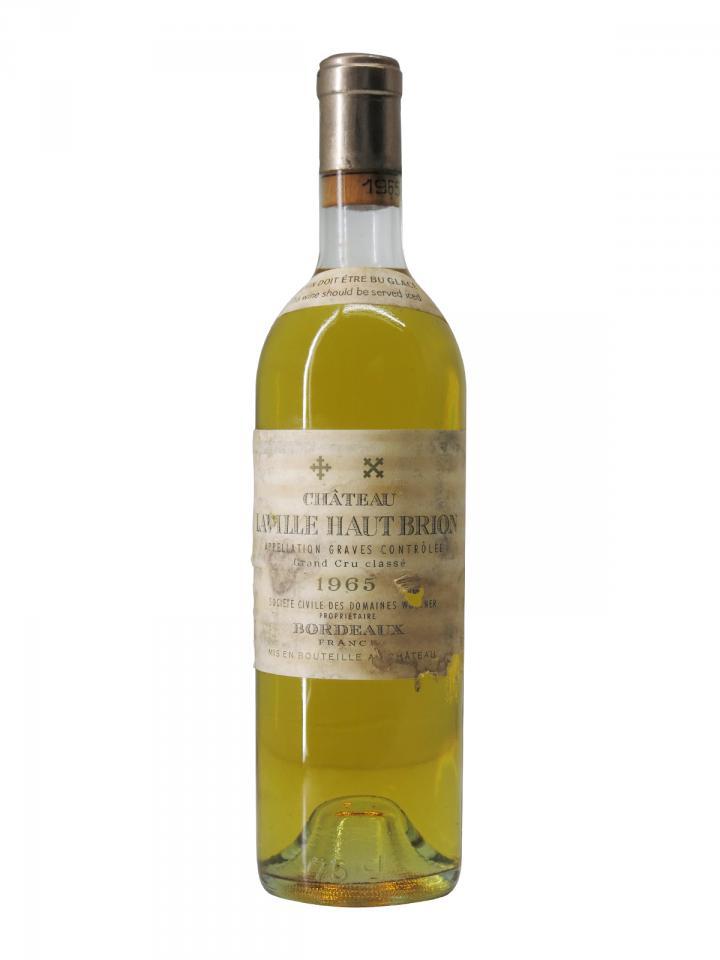 侯伯王酒庄 1965 标准瓶 (75cl)