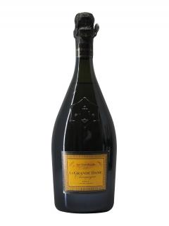 香槟 凯歌皇牌 贵妇 干香槟酒 1985 标准瓶 (75cl)