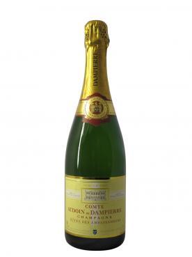 香槟 丹皮尔酒庄 大使特酿 白中白 干香槟酒 名庄 非年份酒 标准瓶 (75cl)