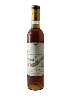 白塔酒庄 1925 瓶  (50cl)