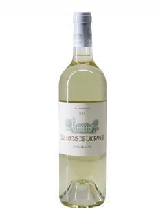 力关庄园干白葡萄酒 2019 标准瓶 (75cl)
