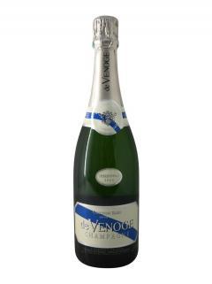 香槟 德•韦诺日香槟 蓝带 白中白 2006 标准瓶 (75cl)