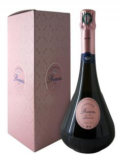 香槟 德•韦诺日香槟 王子特酿 桃红色 非年份酒 标准瓶 (75cl)