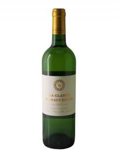 奥比昂副牌白葡萄酒 2015 标准瓶 (75cl)