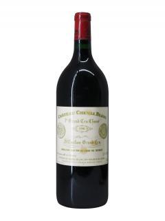 白马酒庄 1990 大瓶(150cl)